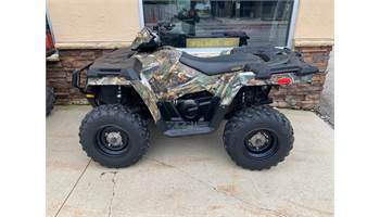 2014 Sportsman® 570 EPS - Polaris® Pursuit Camo