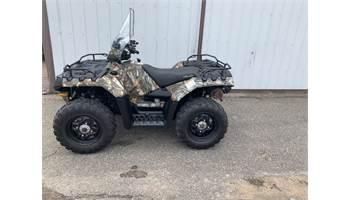 2015 Sportsman® 850 - Polaris Pursuit Camo®