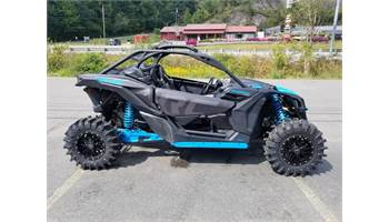 2019 Maverick X3 XRC Demo