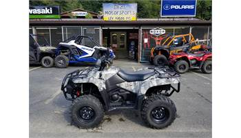 2017 Kingquad LTA750AXi Power Steering
