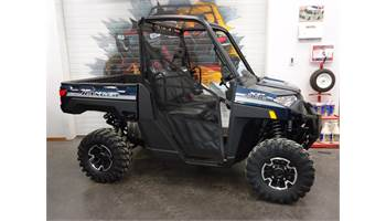 2019 Ranger XP1000 Premium Steel Blue