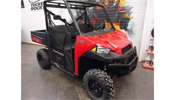 2019 Ranger XP900 EPS Solar Red