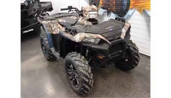 2019 Sportsman 850 SP Camo