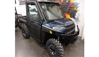 2019 Ranger XP1000 Northstar HVAC Upgraded Cab