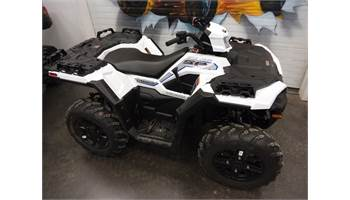 2019 Sportsman 850 SP White Lightning