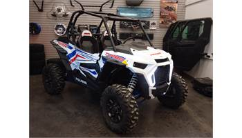 2019 RZR Turbo EPS LE