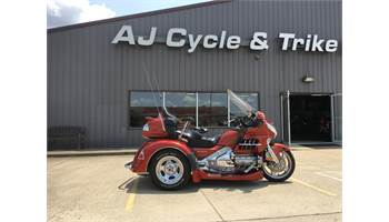 2007 GL1800 Goldwing Motortrike Adventure