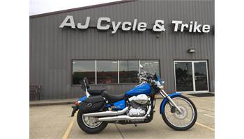 2007 VT750C2 Shadow Spirit