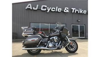 2012 Vulcan® 1700 Voyager® ABS