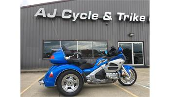 2012 GL1800 Goldwing Motortrike Adventure