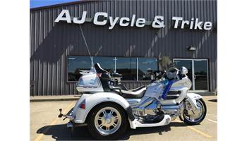 2008 GL1800 Goldwing Motortrike