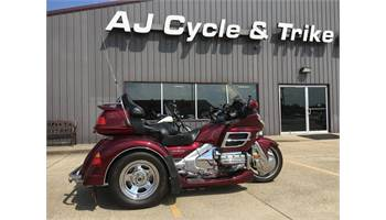 2005 Goldwing/Motortrike