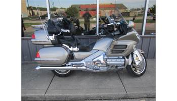 2002 Goldwing GL1800