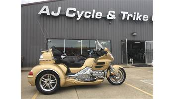2006 Goldwing/California Side Car