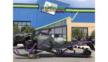 2019 2019 Arctic Cat M 8000 Mountain Cat Alpha One 165