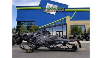 2016 Ski-Doo 800 Summit X 154 REV 3""