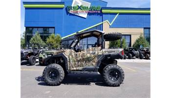 2017 Polaris GENERAL® 1000 Hunter Edition
