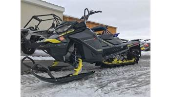 2017 Ski-Doo 850 Summit X 154 Electric Start 3.0