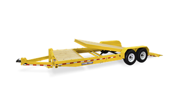 SURE-TRAC Tilt Bed Equipment
