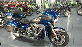 2019 Vulcan 1700 Voyager ABS