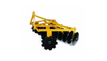 Medium-Duty 20-Blade Tillage Disc