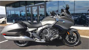 2019 K1600B - SPECIAL Edition