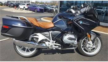2018 R1200RT - Option 719 -Demonstrator