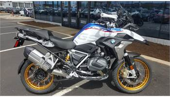 2019 R1250GS HP Edition