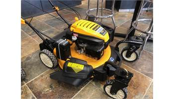 2019 SC 500-EZ Self propelled mower W / electric start