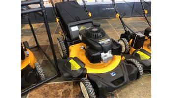 "2019 SC 100-HW  21"" push mower"