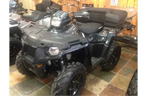 Sportsman 570 SP-EPS Magnetic Gray
