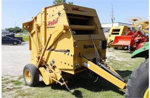 REBEL® 5420 Baler