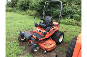 ZD21F Commercial Turf Mower