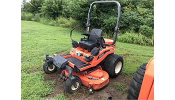 2007 ZD21F Commercial Turf Mower