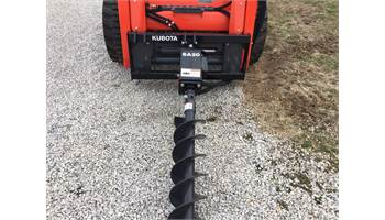 2019 AP-SA20 Hydraulic Post Hole Digger