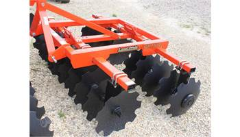 2019 DH1572 - 6' Disc Harrow