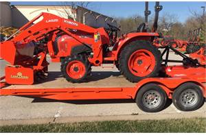 L3301 HST tractor package DEAL