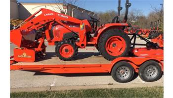 2019 L3301 HST tractor package DEAL