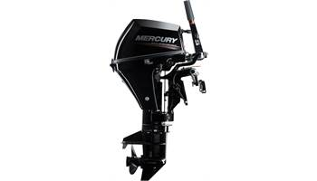 2020 FourStroke 9.9 HP - 20 in. Shaft
