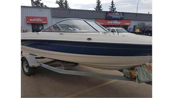 2008 Bayliner 195 - LIKE NEW