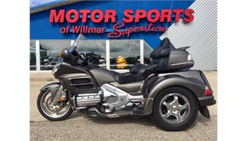 2009 Gold Wing Premium Audio