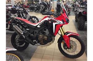 AFRICA TWIN DCT ABS