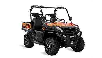 2019 UFORCE 800 - Orange