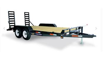 Trailer - (18' Equipment) - $85/day, $60/4hrs