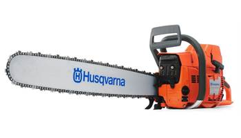 "Chainsaw 32"" - $80/day, $65/4hrs"