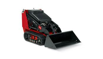 Dingo Skid Loader w/Bucket - $160/day, $110/4hrs
