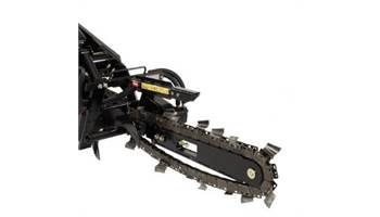 Dingo (Attachment Only) Trencher - $110/day