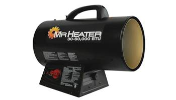 Heater (Propane) $20/day + Gas