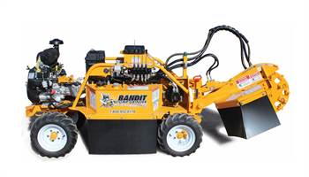 Stump Grinder - $240/day, $105/3hrs