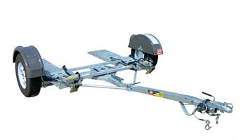 Tow (Car) Dolly - $55/day, $40/4hrs